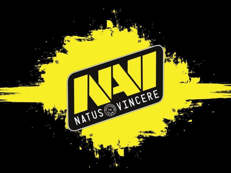 Стали известны имена новых участников Natus Vincere