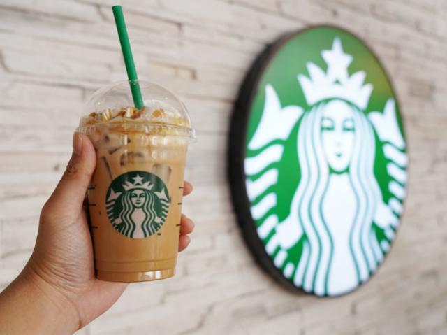 Starbucks integrates blockchain technology into the network