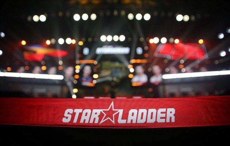 Стартовали закрытые европейская и американская квалификации на StarLadder i-League StarSeries Season 4