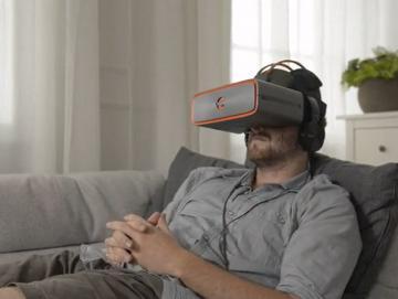 Стартап Cinera выпустит первый домашний VR-кинотеатр