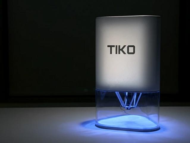 Стартап Tiko 3D принимает заказы на бытовой 3D-принтер за $199