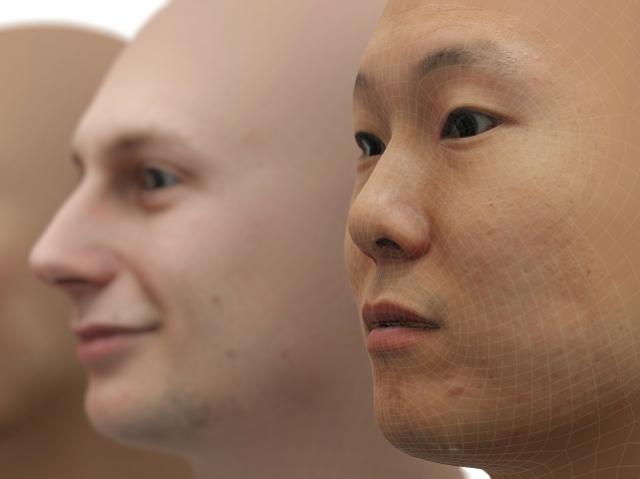 Стартап Wolfprint 3D поможет каждому получить собственную цифровую копию
