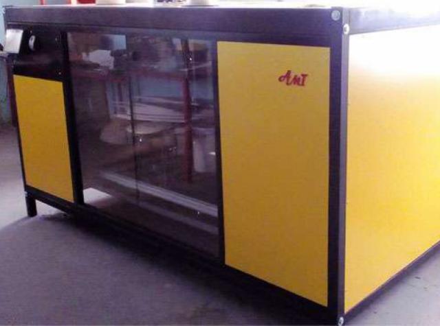 Стартовали продажи крупногабаритного FDM-принтера от «СПЕЦАВИА»