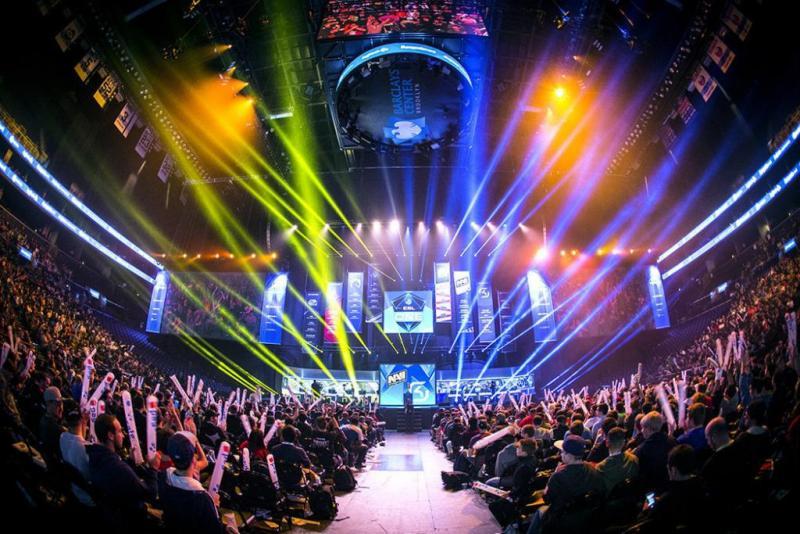 Стартует турнир ESL One: New York 2017 по CS:GO с фондом в $250 тыс.