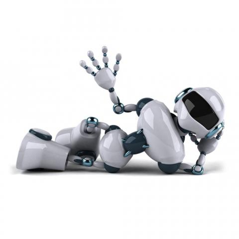Стоит ли доверять роботам?