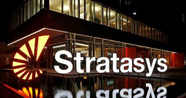 Stratasys: путь к мировому лидерству на рынке трехмерной печати