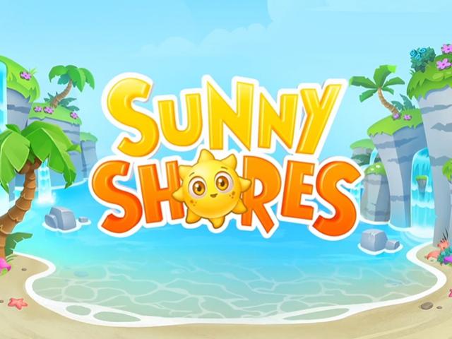 Sunny Shores — новый игровой автомат с летней атмосферой