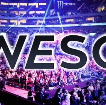 Team EnVyUS, French eSports organization, became a winner of WESG 2016 CS:GO