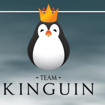 Team Kinguin won European qualifiers at DOTA Summit 8