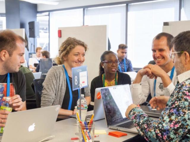 Технологические стартапы Украины приглашаются к участию в менторской программе Google