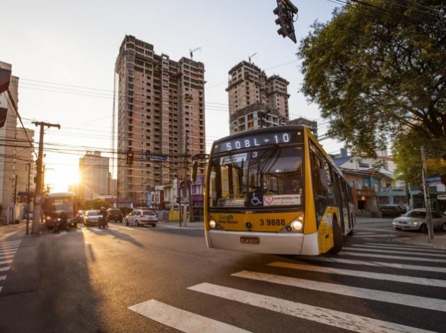 Технологічне майбутнє транспортної системи в Україні: бути чи не бути?