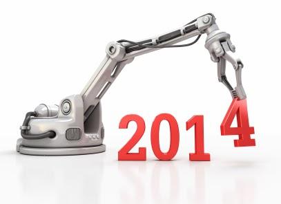 Technologies of 2014