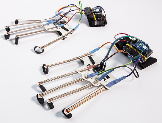 Технологии 3D-печати и виртуальной реальности нашли друг друга в проекте Project Anywhere