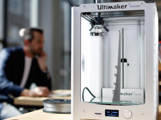 Технологии 3D-прототипирования: предназначение и разновидности