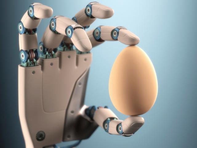 Технологии, которые решат проблемы голода
