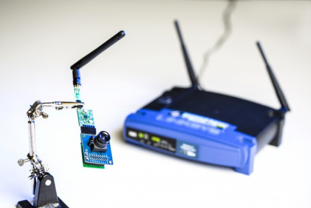 Телефоны можно будет заряжать посредством Wi-Fi