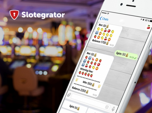 Тelegram casino. A new mobile app development trend