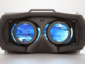 «Телеочки» – предок современных VR-гарнитур