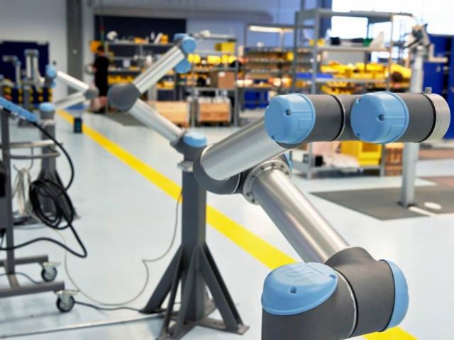 Телесъемка Олимпиады в Рио велась с помощью роботов