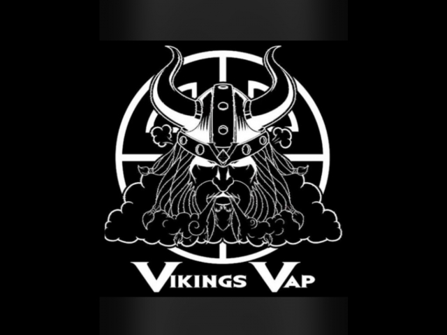 Теперь парят даже викинги
