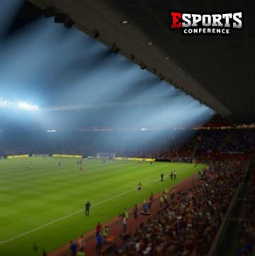 The championat.com portal will host a FIFA 17 tournament