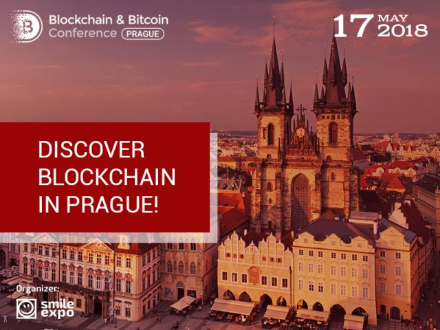 The fourth Blockchain & Bitcoin Conference in Prague (the Czech Republic): discussing the industry's achievements and challenges
