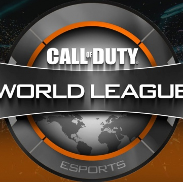 The prize fund of Call of Duty World League 2017 was announced