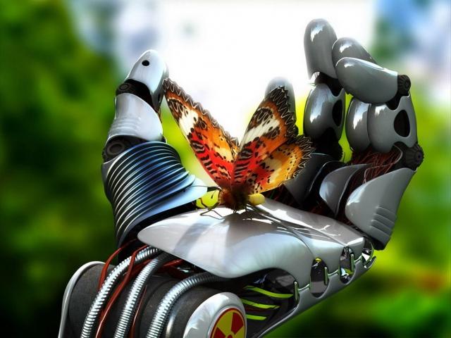 Топ-10 современных технологий, которые меняют мир