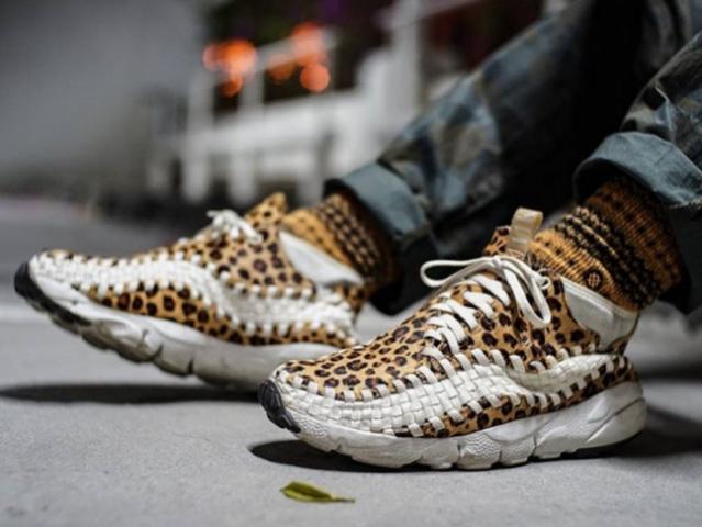 Top 5 sneakers this week