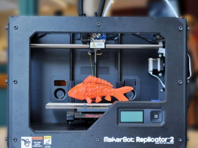 Топ: 6 лучших 3D-принтеров 2018 года