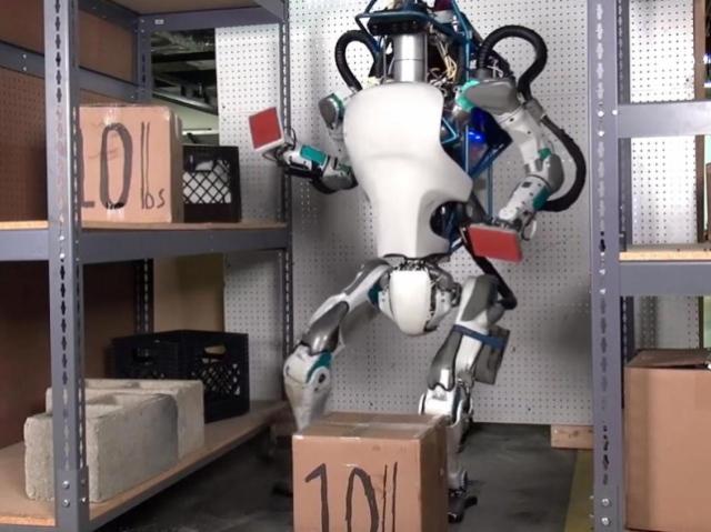 Тотальная роботизация: как с ней бороться?