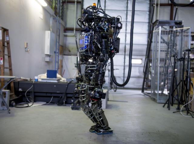 Toyota Group заинтересована в развитии робототехники и скупает компании Google