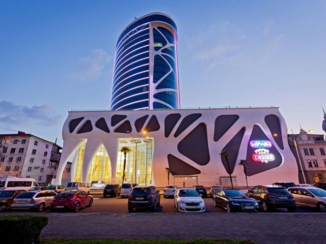 Туризм в Аджарии процветает из-за наличия казино