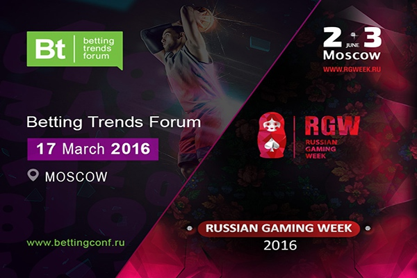 Two sides of the same coin: how Betting Trends Forum differs from Russian Gaming Week?