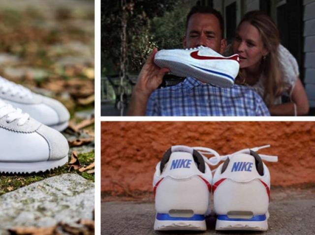 У Nike Cortez юбилей: 45 лет в сникер-индустрии!