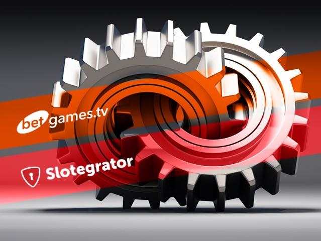 Slotegrator brings a new partner – Betgames.tv provider
