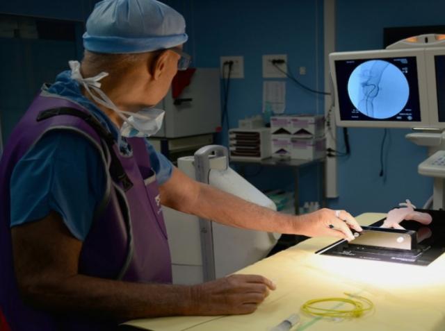 Ученые из Франции создают 3D-печатные макеты человеческих органов