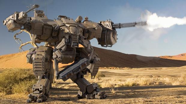 Ученые против искусственного интеллекта на войне