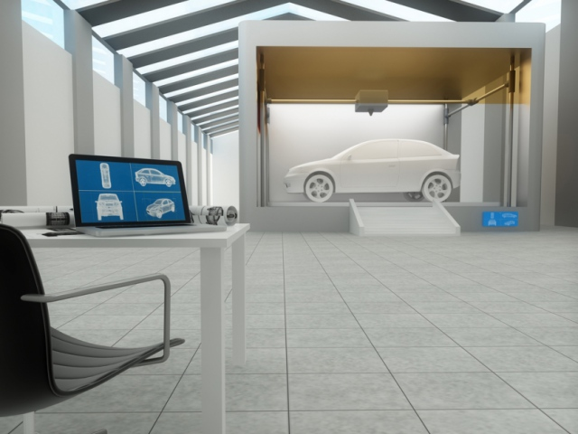 Учёные из ОАЭ создали сверхпрочный 3D-печатный материал, который на 90% состоит из воздуха