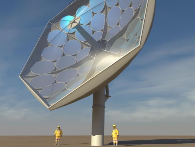 Вчені MIT створили сонячні панелі, що виробляють удвічі більше електроенергії