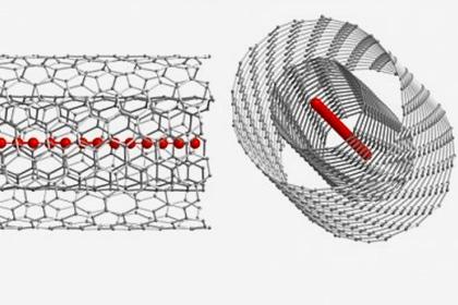 Вчені налагодили виробництво найміцнішого матеріалу в світі