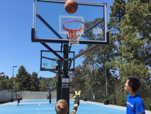 Учёные напечатали на 3D-принтере протез руки для подростка, который мечтал играть в баскетбол