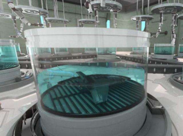 Учёные собираются использовать химическую 3D-печать для создания беспилотников