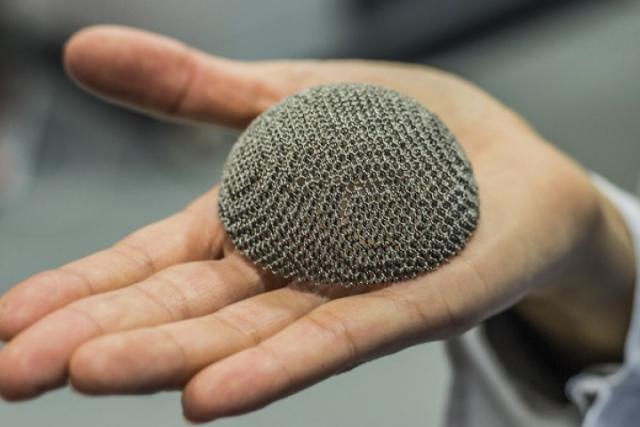 Учёные выяснили, что 3D-печать порошковыми металлами имеет недостатки