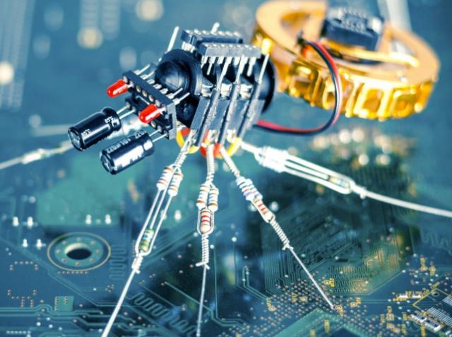 Удивительный потенциал нанотехнологий