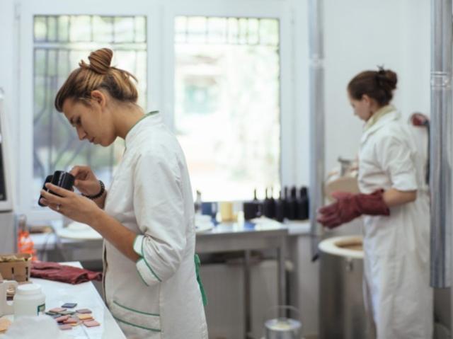 Украинская компания Kwambio открывает фабрику по 3D-печати керамики