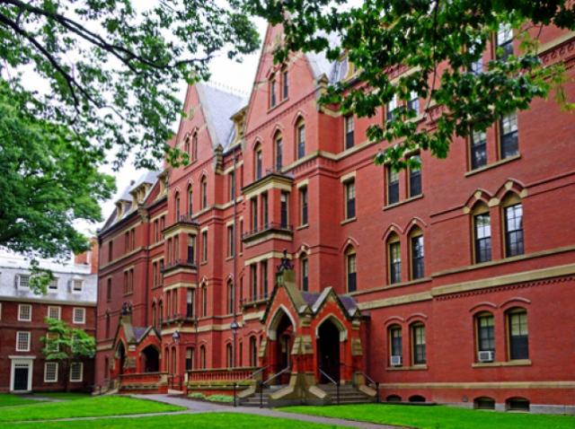 Украинский школьник получил грант на $300 тыс., покрывающий обучение в Гарварде