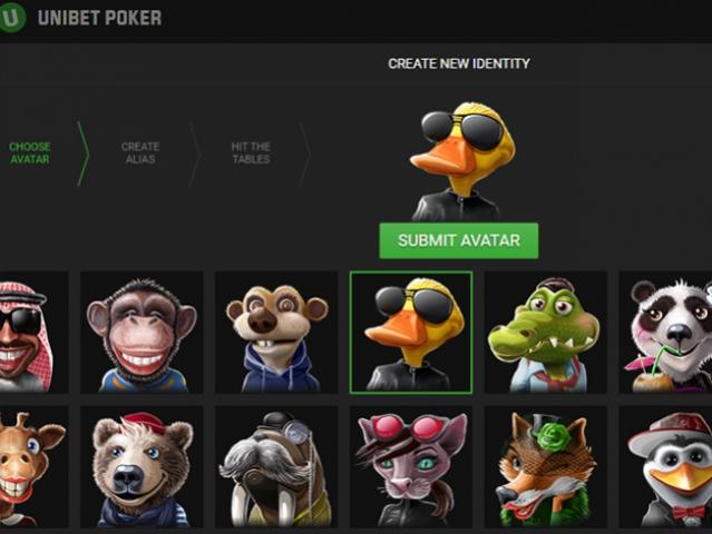 Unibet Poker версии 2.0 будет представлен игрокам 3 октября