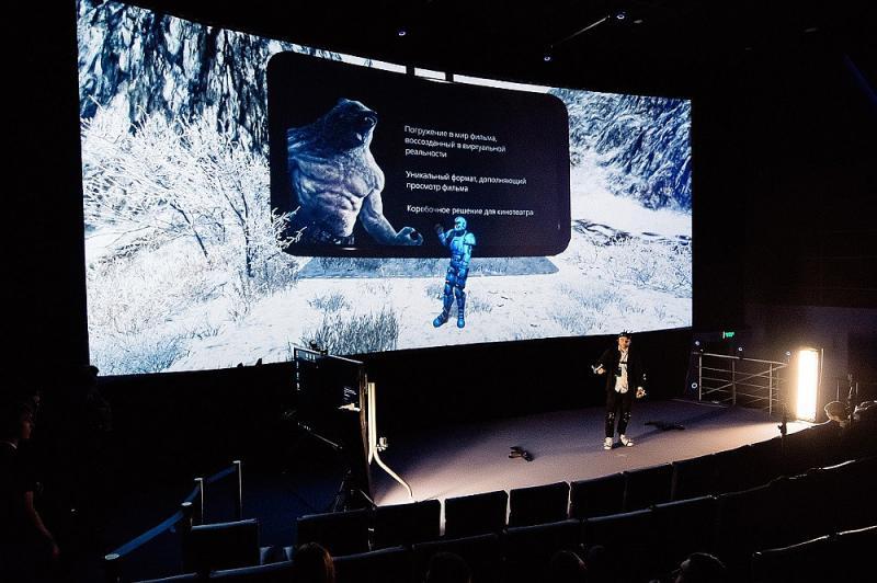 У 2017 році ще більше eSports-турнірів транслюватимуть у форматі VR