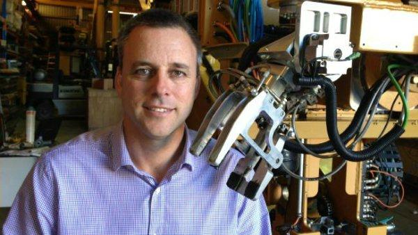В Австралии робот будет строить дома за два дня